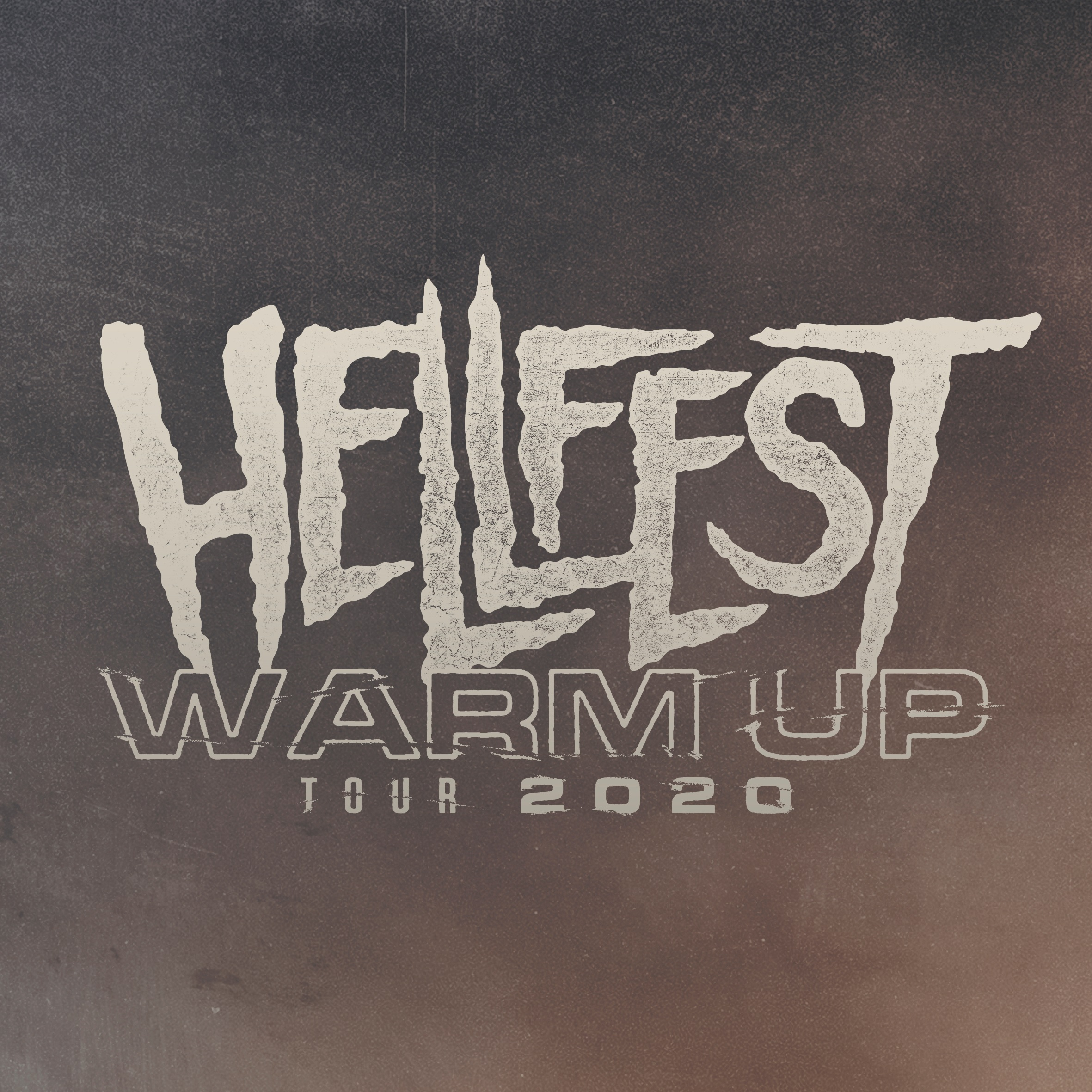 HELLFEST WARM UP TOUR 2020 - ANNULE